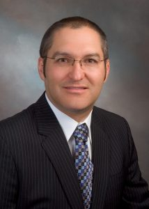 Christopher T. Aleman, M.D.