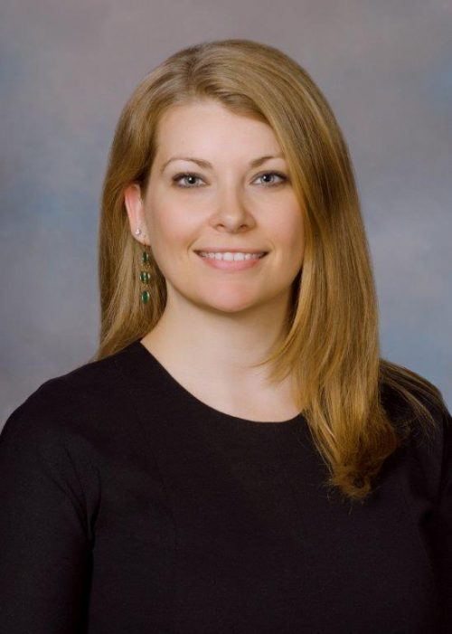 Kristen A. Albright, PA-C